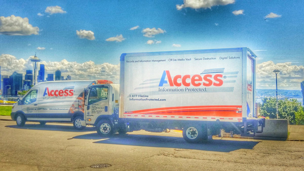 Access Expands in U.S. and Latin America