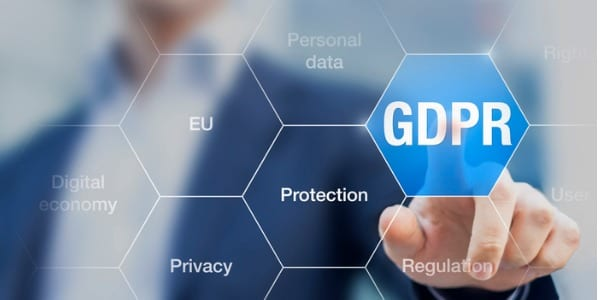 Webcast: GDPR and its impact on Info Management & Governance